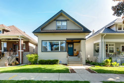 Photo of 5235 W Cuyler Avenue, CHICAGO, IL 60641 (MLS # 09963249)
