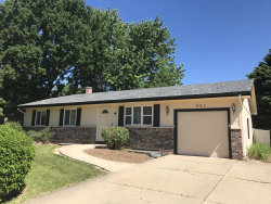 Photo of 963 Camelot Drive, CRYSTAL LAKE, IL 60014 (MLS # 09963630)