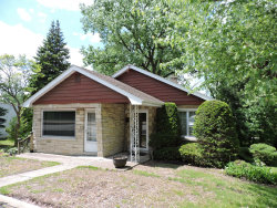 Photo of 8420 Archer Avenue, WILLOW SPRINGS, IL 60480 (MLS # 09964040)