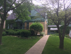 Photo of 4615 Woodland Avenue, WESTERN SPRINGS, IL 60558 (MLS # 09966903)