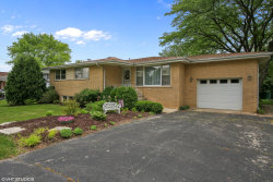 Photo of 8615 Dunbar Street, WILLOW SPRINGS, IL 60480 (MLS # 09969085)