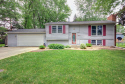 Photo of 811 Robert Webb Drive, MONTICELLO, IL 61856 (MLS # 09970388)
