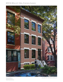 Photo of 855 N Wolcott Avenue, Unit Number 3, CHICAGO, IL 60622 (MLS # 09970566)