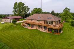 Photo of 3056 Council Road, SOMONAUK, IL 60552 (MLS # 09971404)