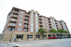 Photo of 9670 Franklin Avenue, Unit Number 503, FRANKLIN PARK, IL 60131 (MLS # 09971710)