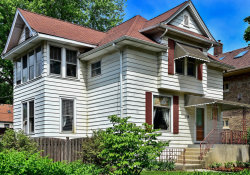 Photo of 505 Hannah Avenue, FOREST PARK, IL 60130 (MLS # 09973576)