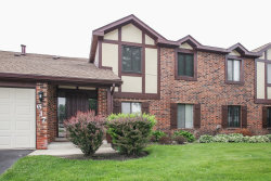 Photo of 617 Cumberland Trail, Unit Number BB1, ROSELLE, IL 60172 (MLS # 09974072)