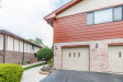 Photo of 762 Whalom Lane, Unit Number 5C1, SCHAUMBURG, IL 60173 (MLS # 09974355)