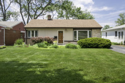 Photo of 5208 Wolf Road, WESTERN SPRINGS, IL 60558 (MLS # 09974663)