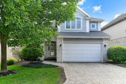 Photo of 6419 Emerald Court, WILLOWBROOK, IL 60527 (MLS # 09975529)
