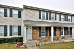 Photo of 1245 Churchill Drive, Unit Number 1245, ROSELLE, IL 60172 (MLS # 09976870)