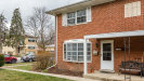 Photo of 505 Barnsdale Road, Unit Number A, LA GRANGE PARK, IL 60526 (MLS # 09979053)