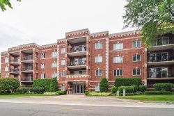 Photo of 100 N Gary Avenue, Unit Number 206, WHEATON, IL 60187 (MLS # 09980547)