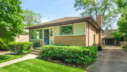 Photo of 7744 Taylor Street, FOREST PARK, IL 60130 (MLS # 09980761)