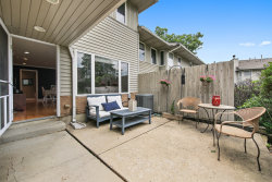 Photo of 471 River Bend Road, Unit Number 107, NAPERVILLE, IL 60540 (MLS # 09981168)