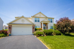 Photo of 255 Clubhouse Street, BOLINGBROOK, IL 60490 (MLS # 09982004)