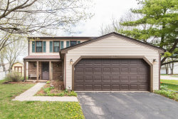 Photo of 585 Dover Drive, ROSELLE, IL 60172 (MLS # 09983085)
