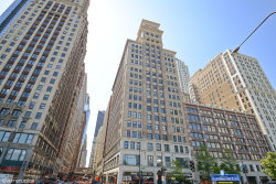 Photo of 6 N Michigan Avenue, Unit Number 1006, CHICAGO, IL 60602 (MLS # 09984374)