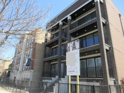 Photo of 1621 N Humboldt Boulevard, Unit Number 1S, CHICAGO, IL 60647 (MLS # 09984468)