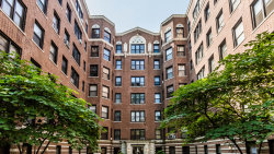 Photo of 725 W Sheridan Road, Unit Number 303, CHICAGO, IL 60613 (MLS # 09985784)