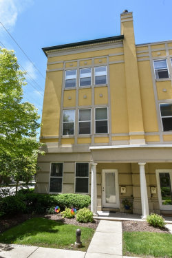 Photo of 7541 Brown Avenue, Unit Number A, FOREST PARK, IL 60130 (MLS # 09985836)