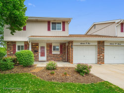 Photo of 1601 Castbourne Court, WHEATON, IL 60189 (MLS # 09986354)