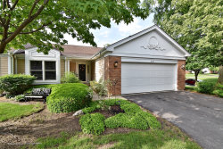 Photo of 920 Adare Drive, WHEATON, IL 60189 (MLS # 09986659)