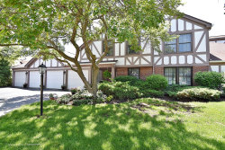 Photo of 1776 Grosvenor Circle, Unit Number C, WHEATON, IL 60187 (MLS # 09986752)
