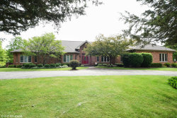 Photo of 11302 Siedschlag Road, SPRING GROVE, IL 60081 (MLS # 09988291)