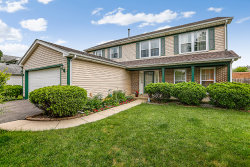 Photo of 125 Wethersfield Lane, BOLINGBROOK, IL 60440 (MLS # 09988619)