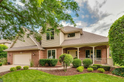 Photo of 24156 Cabernet Lane, PLAINFIELD, IL 60586 (MLS # 09988682)