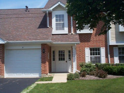 Photo of 1300 Winfield Court, Unit Number 4, ROSELLE, IL 60172 (MLS # 09988864)