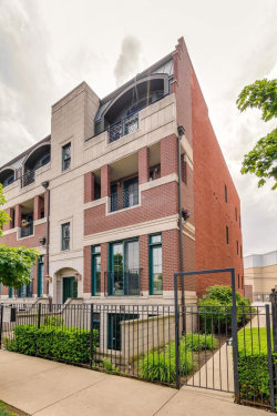 Photo of 2736 N Wolcott Avenue, Unit Number 101, CHICAGO, IL 60614 (MLS # 09988907)