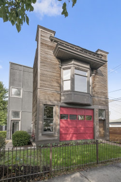 Photo of 2414 W Cuyler Avenue, CHICAGO, IL 60618 (MLS # 09988947)