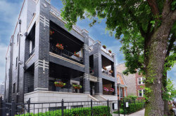 Photo of 1630 W Diversey Parkway, Unit Number 2E, CHICAGO, IL 60614 (MLS # 09988952)