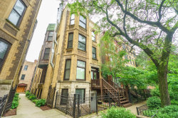 Photo of 2216 N Sedgwick Street, Unit Number 1, CHICAGO, IL 60614 (MLS # 09988963)