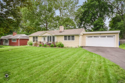Photo of 230 N Woodlawn Street, WHEATON, IL 60187 (MLS # 09989438)