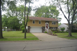 Photo of 815 Lacy Avenue, STREAMWOOD, IL 60107 (MLS # 09990997)