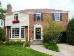 Photo of 129 The Lane, HINSDALE, IL 60521 (MLS # 09991154)