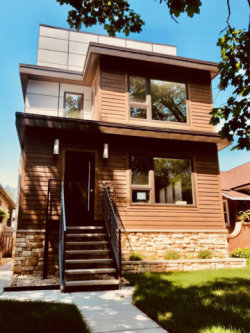 Photo of 4432 N Mozart Street, CHICAGO, IL 60625 (MLS # 09991699)
