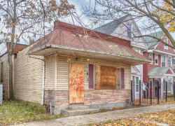 Photo of 8803 S Lowe Avenue, CHICAGO, IL 60620 (MLS # 09991712)