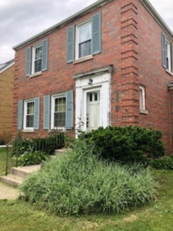 Photo of 7242 W Ibsen Street, CHICAGO, IL 60631 (MLS # 09991781)