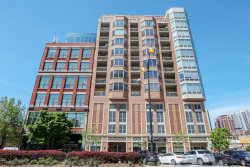 Photo of 720 W Randolph Street, Unit Number 508, CHICAGO, IL 60661 (MLS # 09991787)