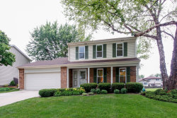 Photo of 1718 Monmouth Place, DOWNERS GROVE, IL 60516 (MLS # 09992085)