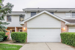 Photo of 1038 Pinewood Drive, DOWNERS GROVE, IL 60516 (MLS # 09992425)