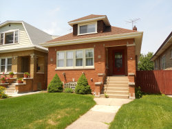 Photo of 4552 W Wrightwood Avenue, CHICAGO, IL 60639 (MLS # 09992517)