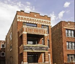 Photo of 2318 W Augusta Boulevard, Unit Number 2B, CHICAGO, IL 60622 (MLS # 09992533)