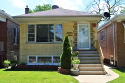 Photo of 3717 W 60th Place, CHICAGO, IL 60629 (MLS # 09992560)