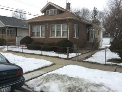 Photo of 308 W 114th Street, CHICAGO, IL 60628 (MLS # 09992634)