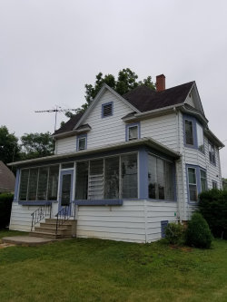 Photo of 345 E Market Street, SOMONAUK, IL 60552 (MLS # 09993413)